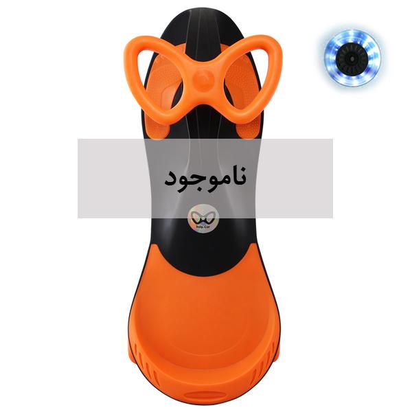soldout-black-orange-LED
