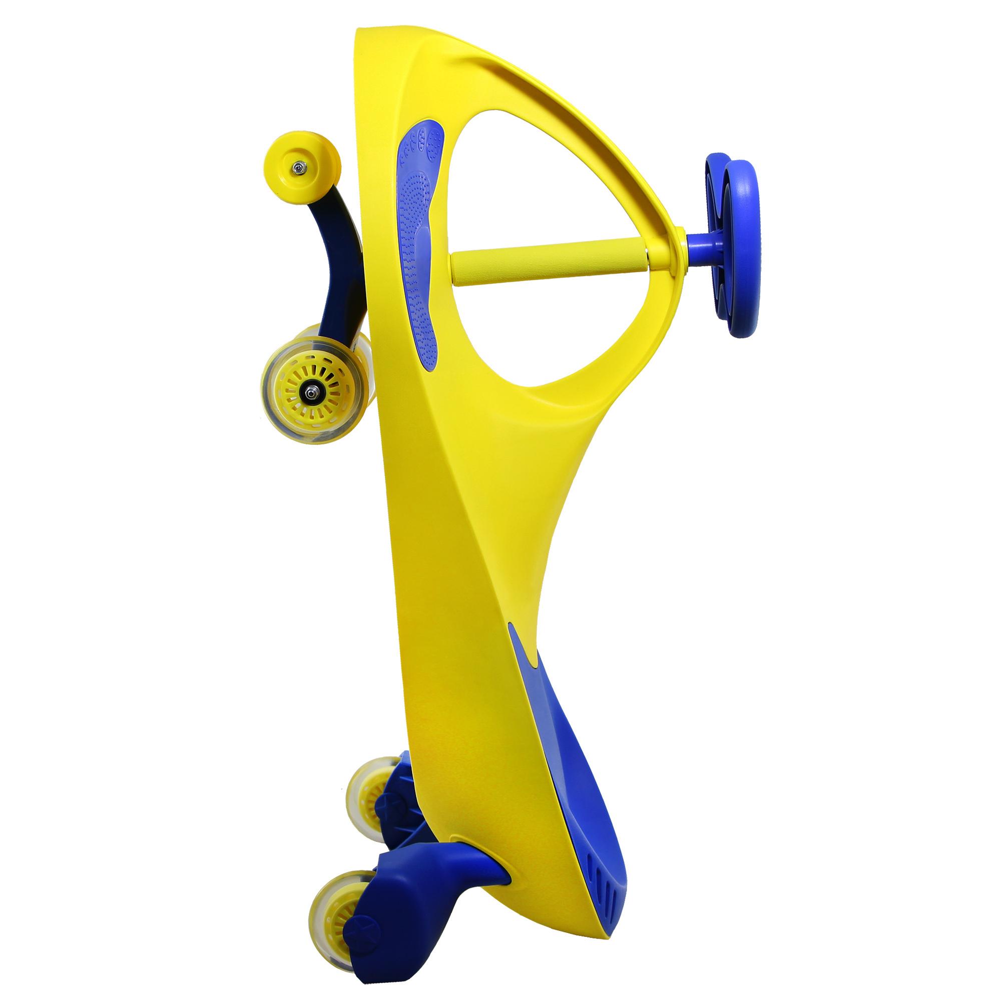 3Loopcar Yellow Blue 03