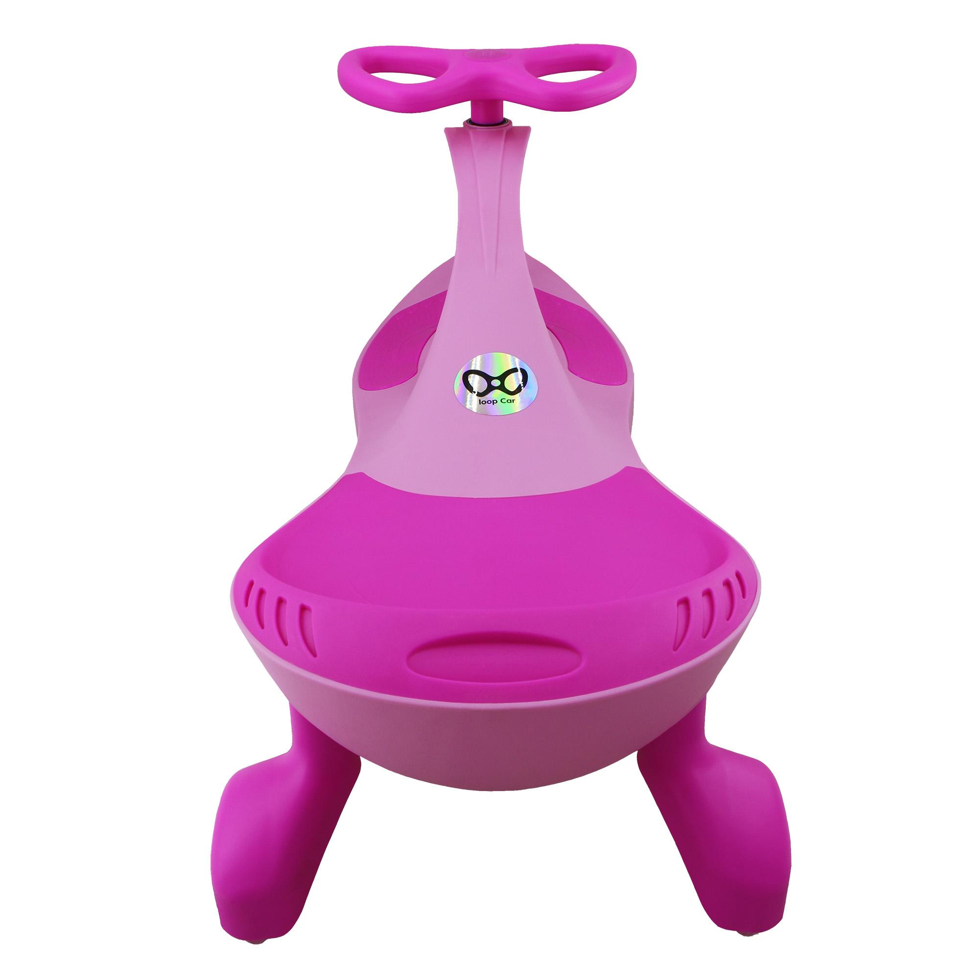 loopcar pink-pink4